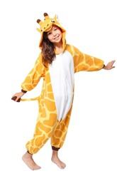 Кигуруми - Детская пижама Жираф