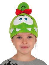 Детская шапка АМНЯША