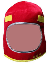 Летчики и пилоты - Детская шапка-маска Летчик