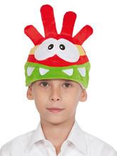 Детская шапка СУПЕР АМНЯМ