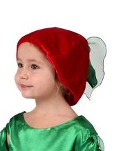 Фрукты и ягоды - Детская шапочка Вишня
