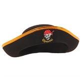 Пиратки - Детская шляпа пирата Карамба