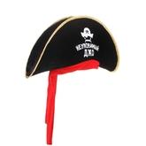 Пиратки - Детская шляпа пирата Неуловимый Джо