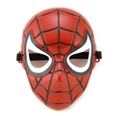 Человек-паук - Детская светящаяся маска Человека Паука
