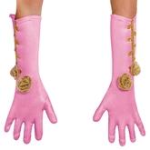 Перчатки и боа - Детские Авроры