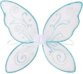 Пчелки и бабочки - Детские бабочки с блестками