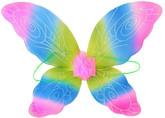 Пчелки и бабочки - Детские бабочки с узором