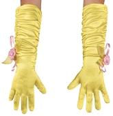 Перчатки и боа - Детские Бэлль