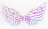 Ангелы и Феи - Детские белые крылья ангелочка