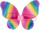Пчелки и бабочки - Детские радужные