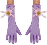Перчатки и боа - Детские Рапунцель