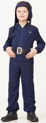 Летчики и пилоты - Детский карнавальный костюм пилота