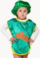 Фрукты и ягоды - Детский комплект Картошка