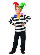 Шуты и скоморохи - Детский комплект Клоуна Весельчака