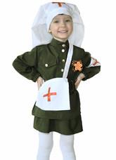 Детский комплект Санитарки