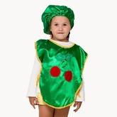 Фрукты и ягоды - Детский комплект Вишенка