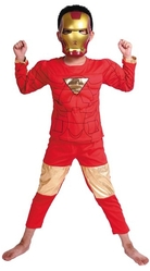 Железный человек - Детский костюм Айрон Мэна