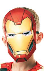 Железный человек - Детский костюм Айронмена делюкс