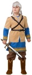 Богатыри и Рыцари - Детский костюм Алеши Поповича
