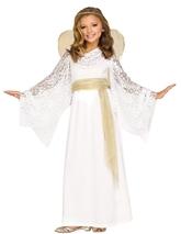 Ангелы и Феи - Детский костюм Ангельской Мисс