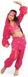 Арабские и восточные - Детский костюм Арабской девочки