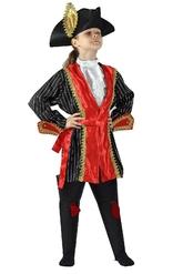 Пиратки - Детский костюм Атамана Пиратов