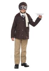 Летчики и пилоты - Детский костюм Авиатора