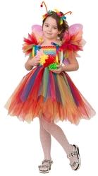 Пчелки и бабочки - Детский костюм Бабочки Сделай сам