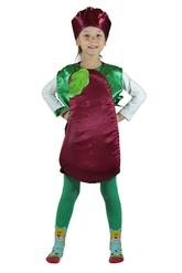 Фрукты и ягоды - Детский костюм Баклажана