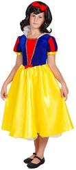 Белоснежки и Алисы - Детский костюм Белоснежки Дисней