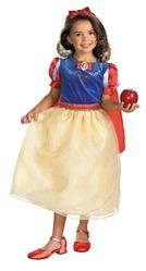 Белоснежки и Алисы - Детский костюм Белоснежки в плаще