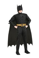 Супергерои - Детский костюм Бэтмена Dlx