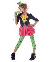 Герои фильмов - Детский костюм Безумной шляпницы