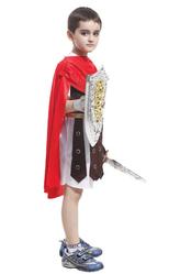 Богатыри и Рыцари - Детский костюм Блистательного легионера