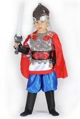 Богатыри - Детский костюм Богатыря