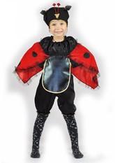 Божьи коровки - Детский костюм Божья коровка