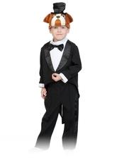 Собаки - Детский костюм Бульдога Честера