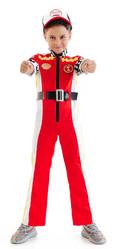 Судьи - Детский костюм быстрого Гонщика