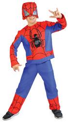 Человек-паук - Детский костюм Человека Паука