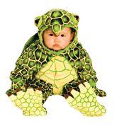 Сказочные герои - Детский костюм черепахи