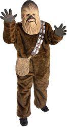 Звездные войны - Детский костюм Чубакки Star Wars