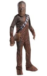 Звездные войны - Детский костюм Чубакки