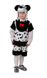 Волки и Собаки - Детский костюм Далматина Баксика