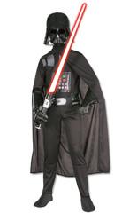 Звездные войны - Детский костюм Дарт Вейдера