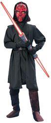 Звездные войны - Детский костюм Дарта Маула