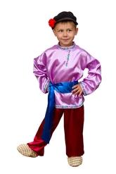 Русские народные - Детский костюм Доброго Иванушки