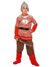 Богатыри - Детский костюм Добрыни