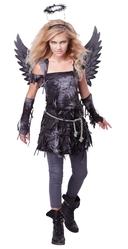 Ангелы и Феи - Детский костюм дымного Ангела