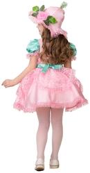 Дюймовочки - Детский костюм Дюймовочка в розовом