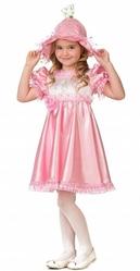 Дюймовочки - Детский костюм Дюймовочки из
